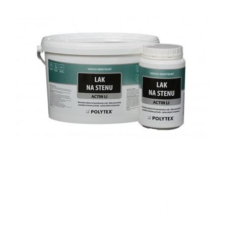 ACTIN LI polomat 4,8 kg