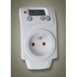 Zásuvkový termostat