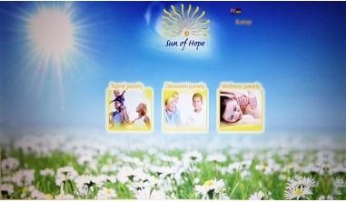 SAN OF HOPE